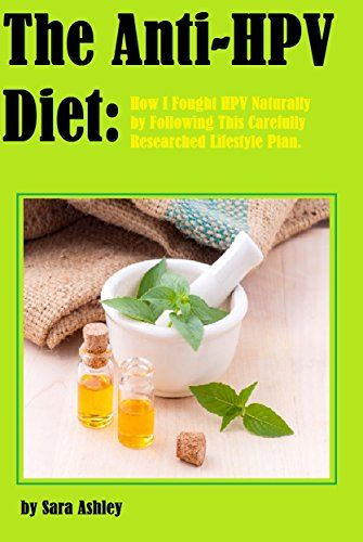 hpv natural remedy cure