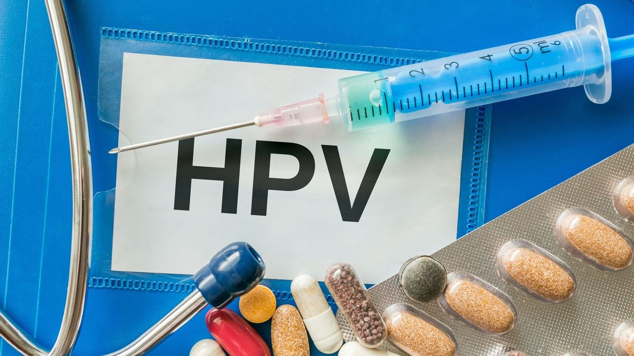 hpv cancer gorge)