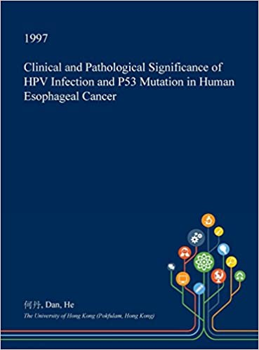 esophageal cancer from hpv