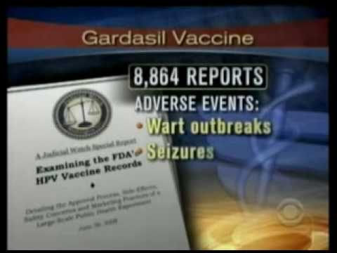 hpv vaccine causes seizures