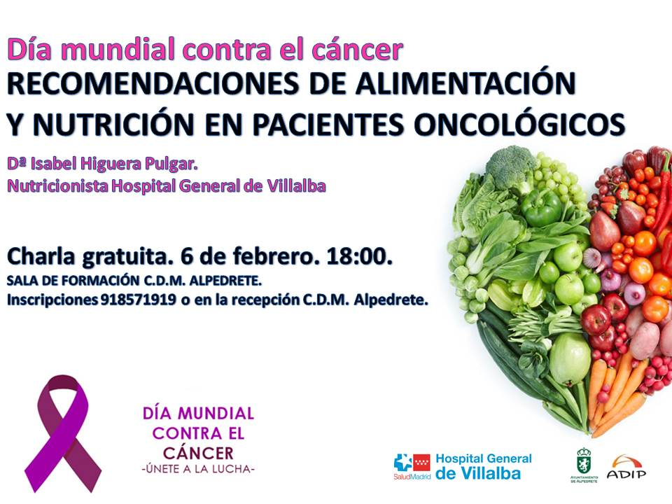 cancer de colon nutricion